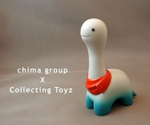 Image of Chima Group x Collecting Toyz Gradation Wool Exclusive