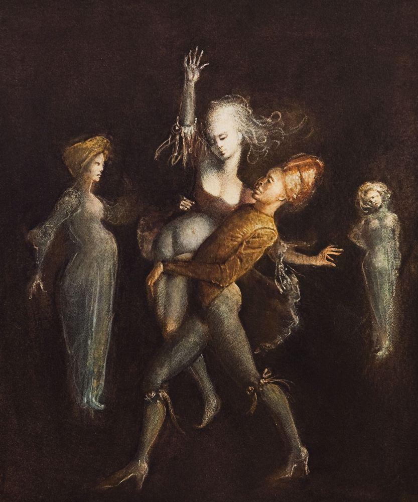 Image of Les Petites enseignes de la nuit - L'Enlèvement