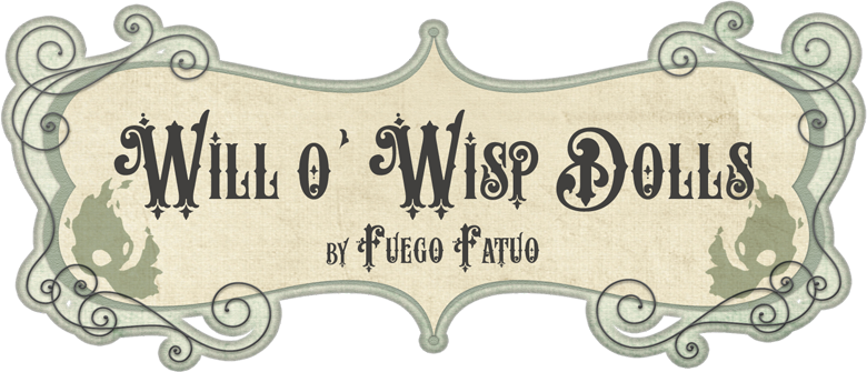 Will-o'-Wisp Dolls
