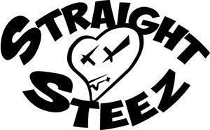 StraightSteez