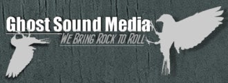 Ghost Sound Media Shop