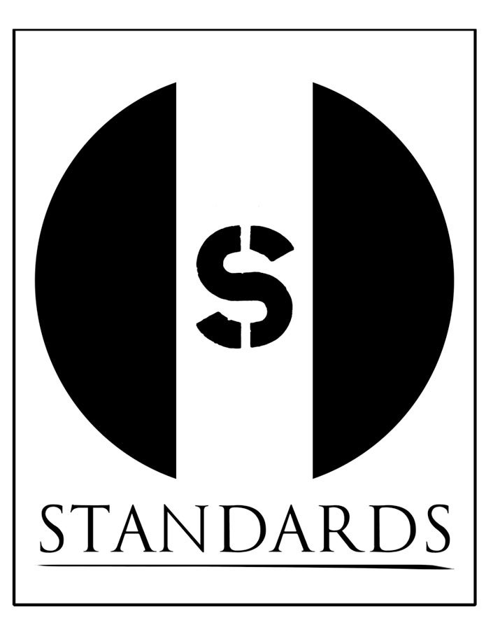 Standards Record Label