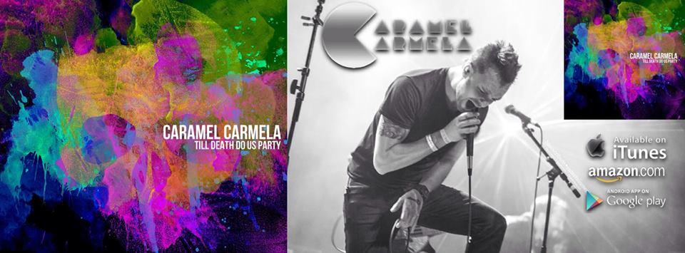 Caramel Carmela
