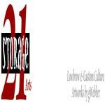 Storage 21 Arts