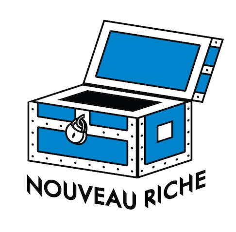 URNR.TV | Nouveau Riche Records