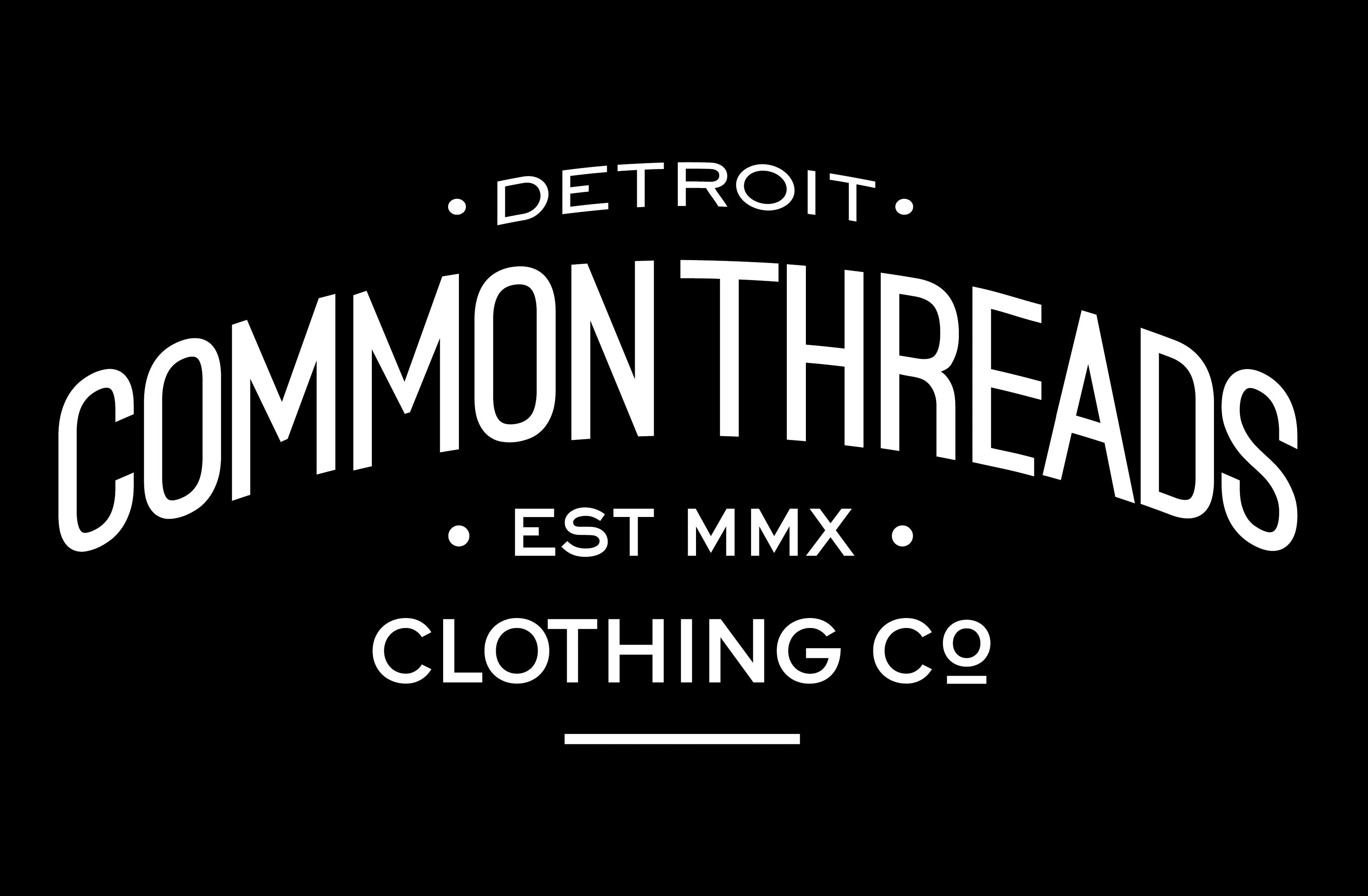 Common Threads Clothing
