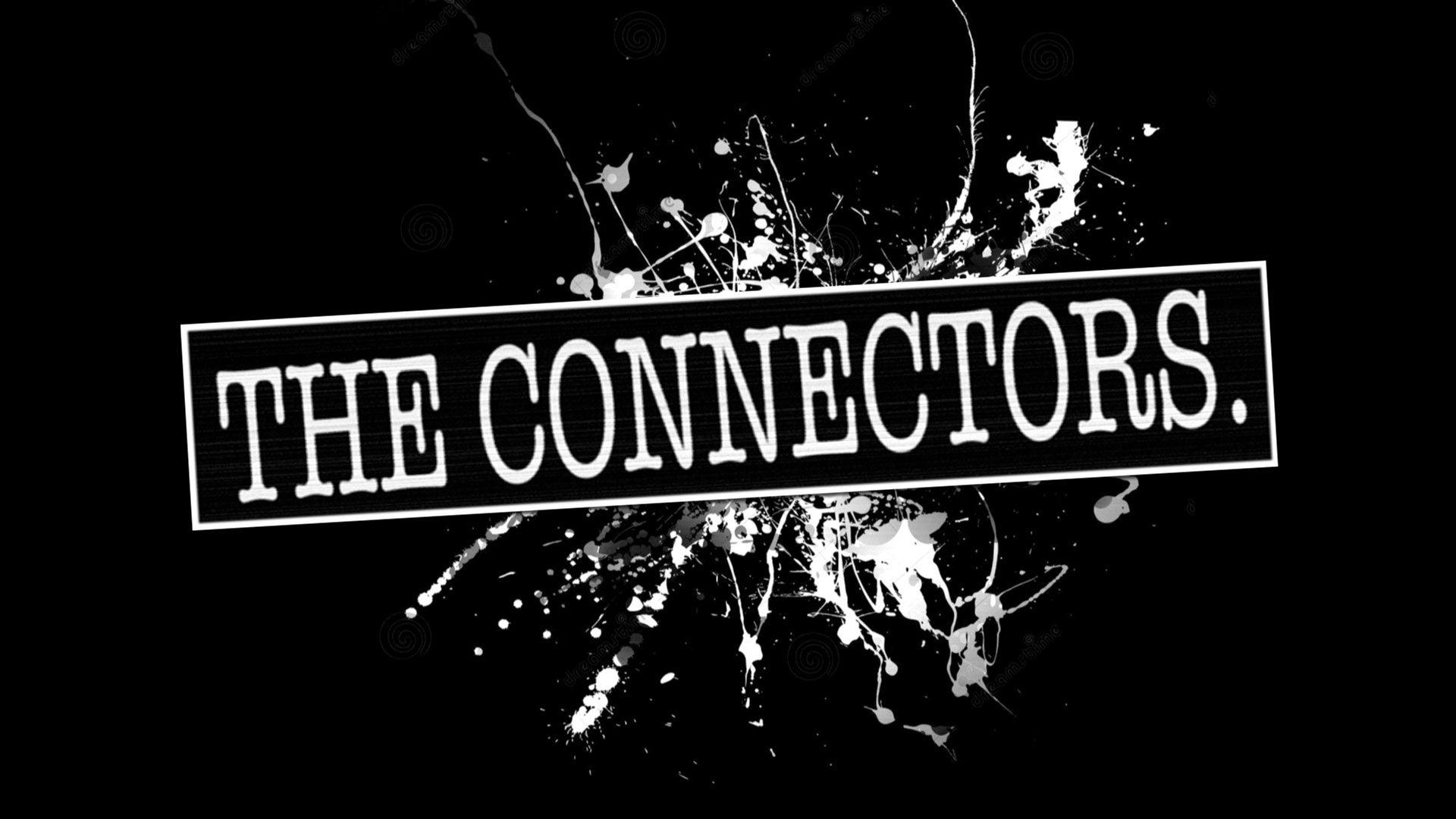 The Connectors Merch!