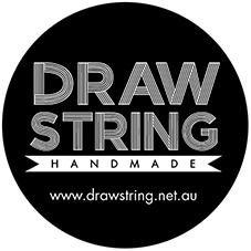 Drawstring Handmade