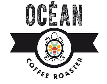 Ocean Coffee Roaster