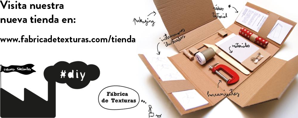Fábrica de Texturas