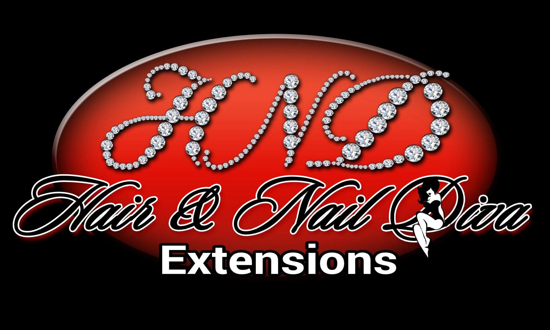 Hair & Nail Diva's Extensions