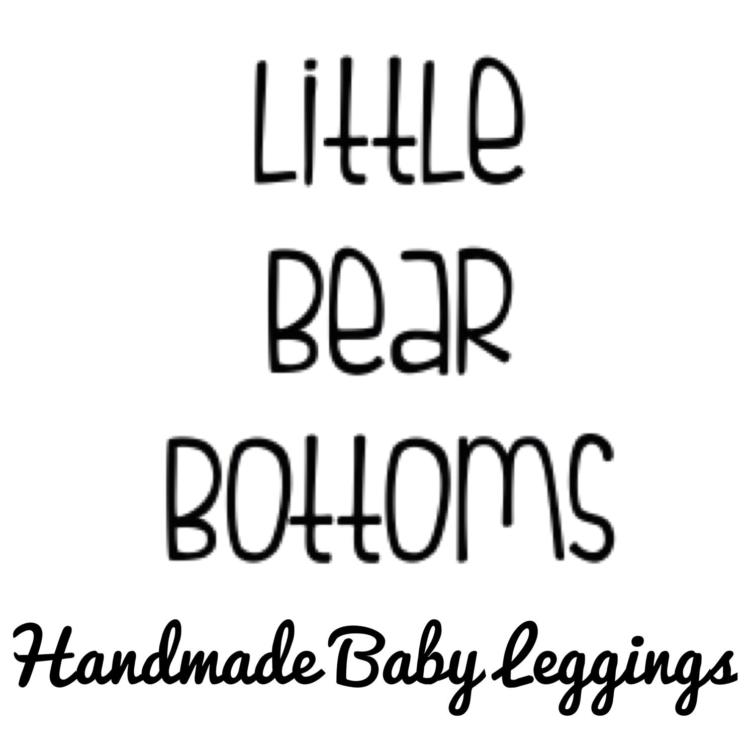 Little Bear Bottoms