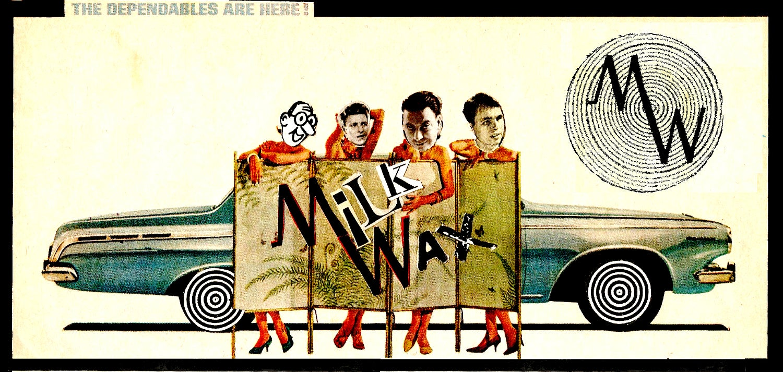 Milk Wax