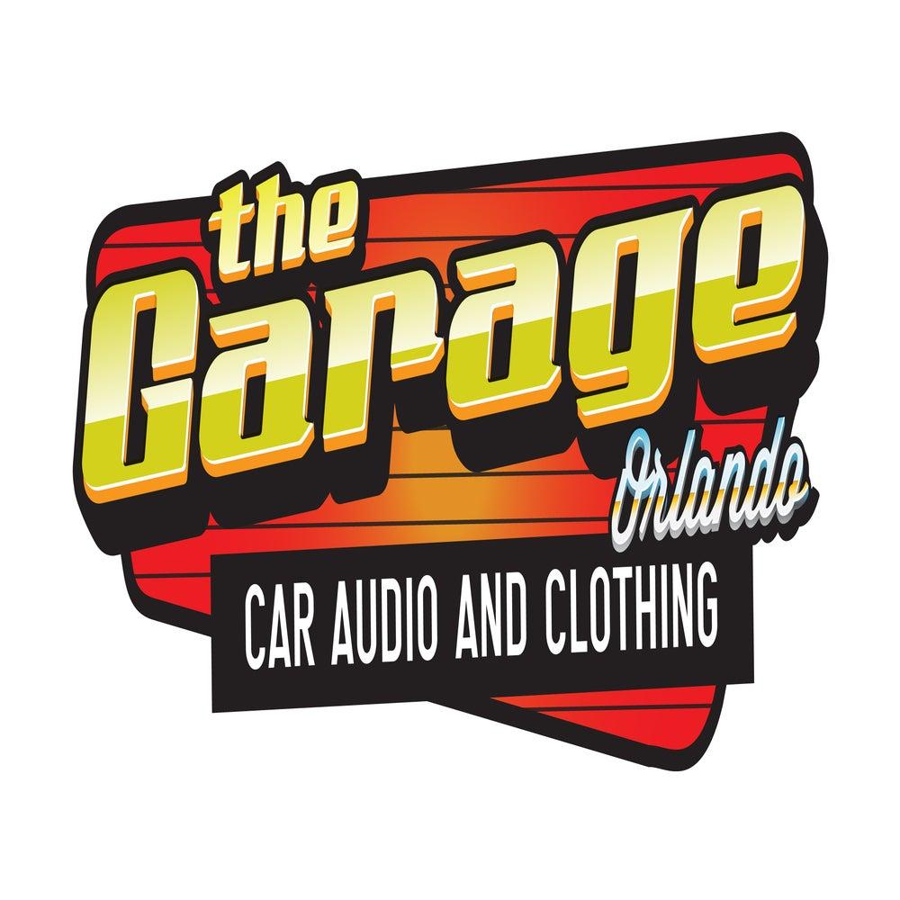 The Garage Orlando