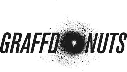 GRAFFDONUTS