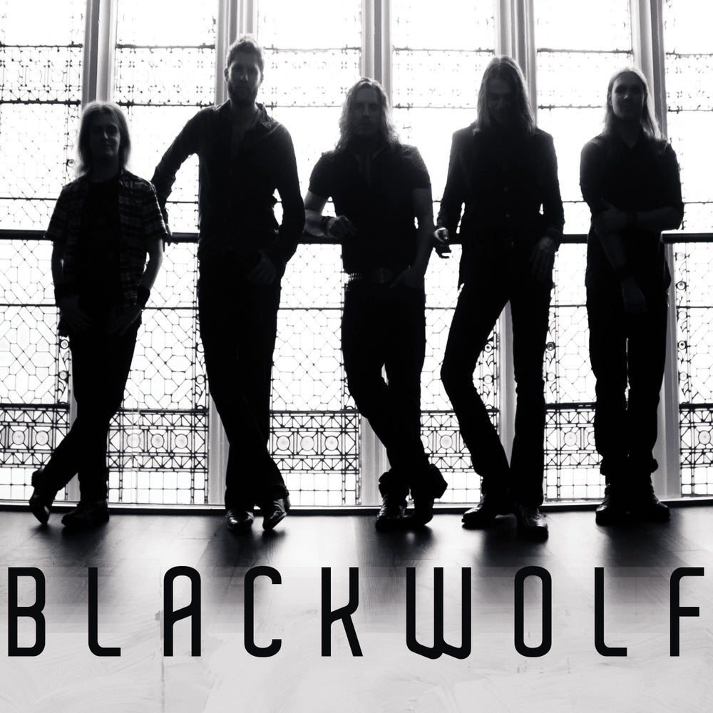 BlackWolf - Official Online Store