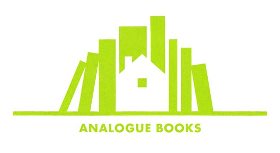 Analogue Books
