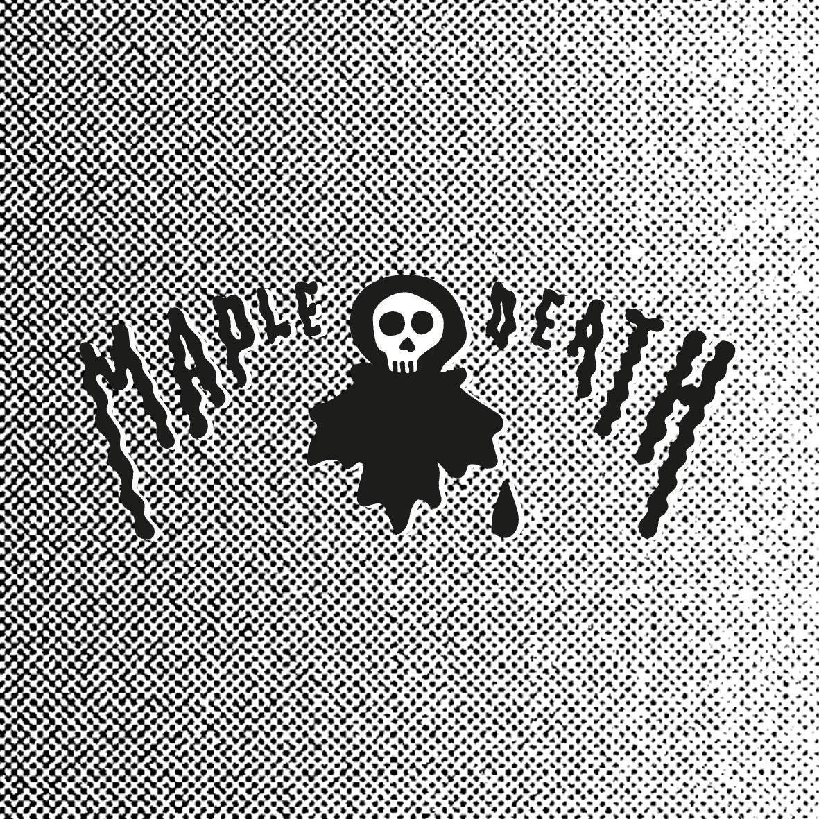 Maple Death Records