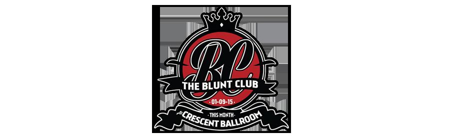The Blunt Club