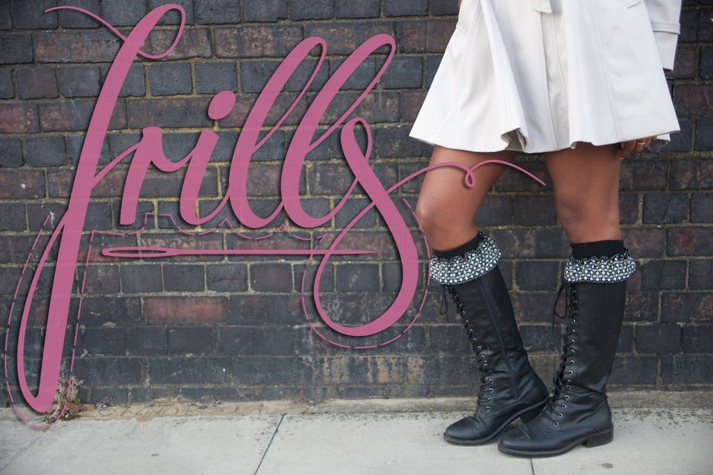 Frills by AD