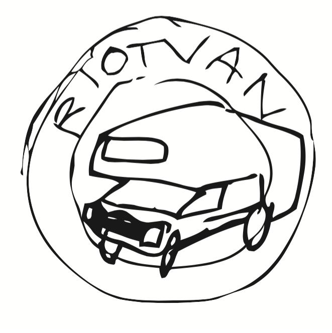 Riotvan