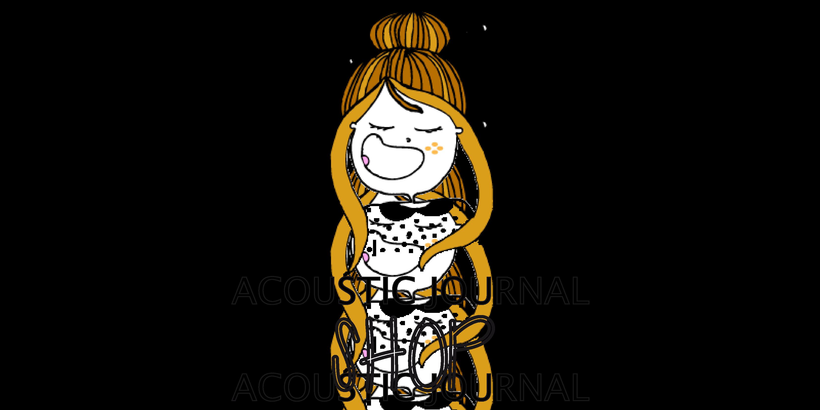 Acoustic Journal Shop