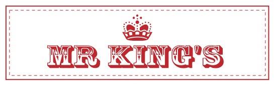 Mr King's Wax