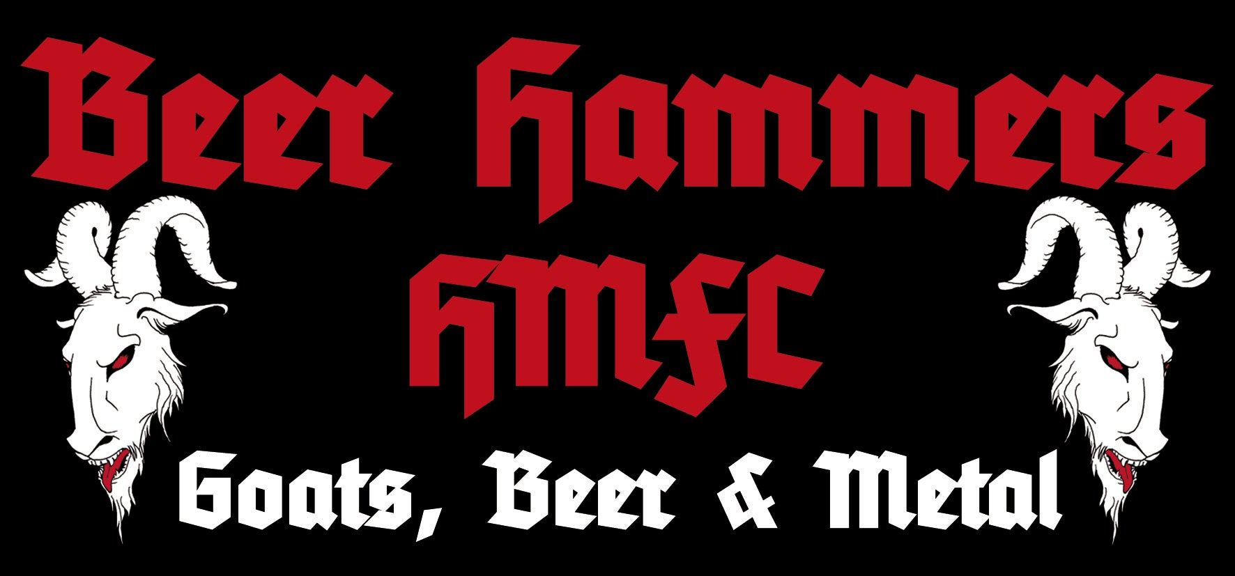 Beer Hammers HMFC