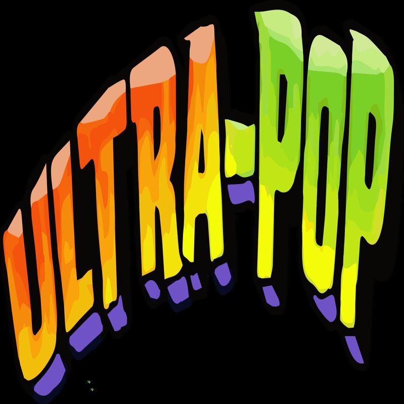 Ultra Pop!