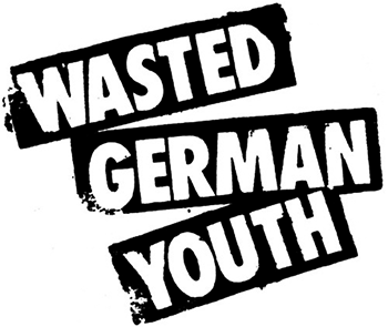 WASTED GERMAN YOUTH