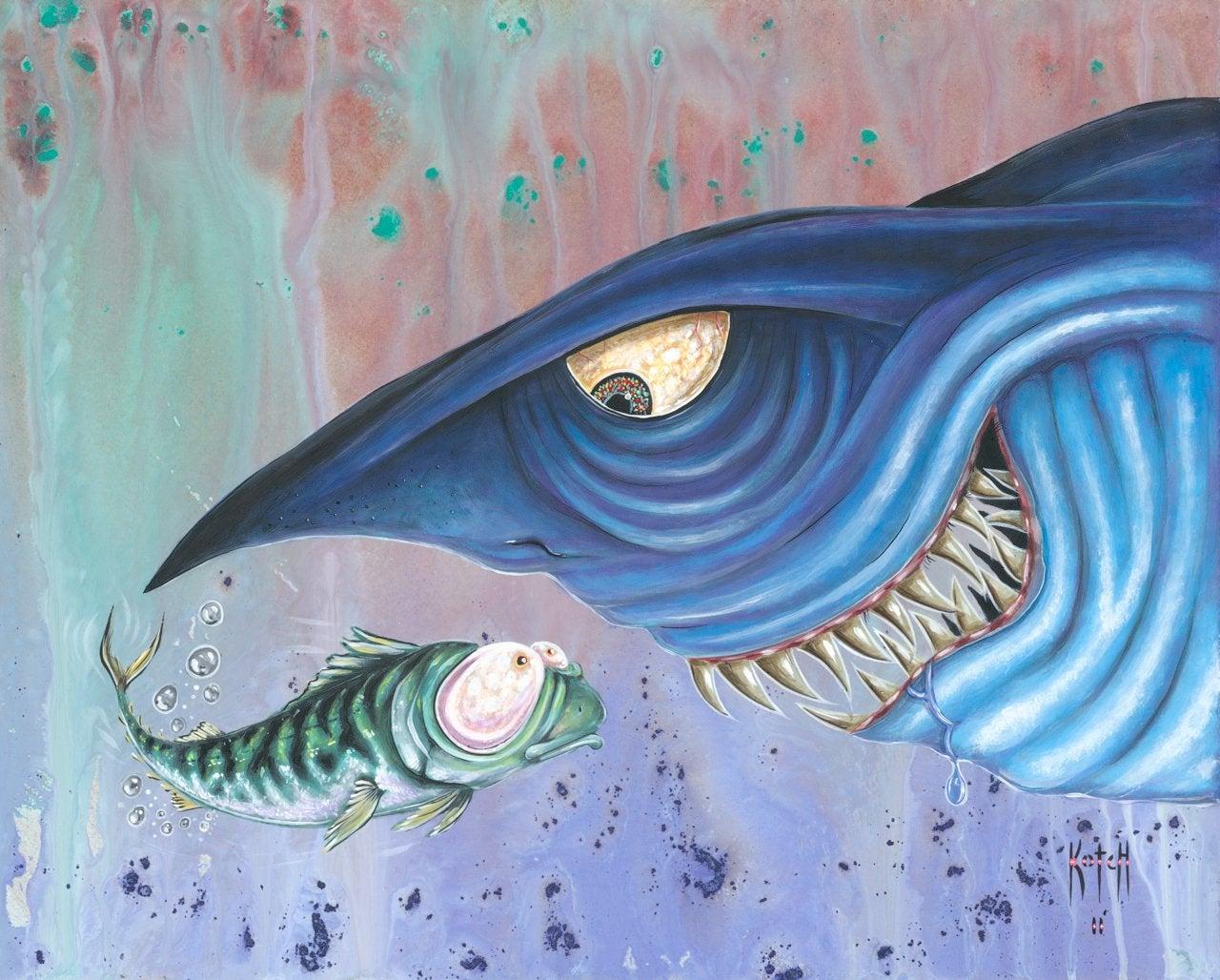 fishheadart