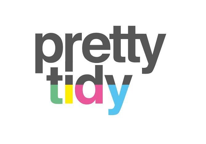 pretty tidy