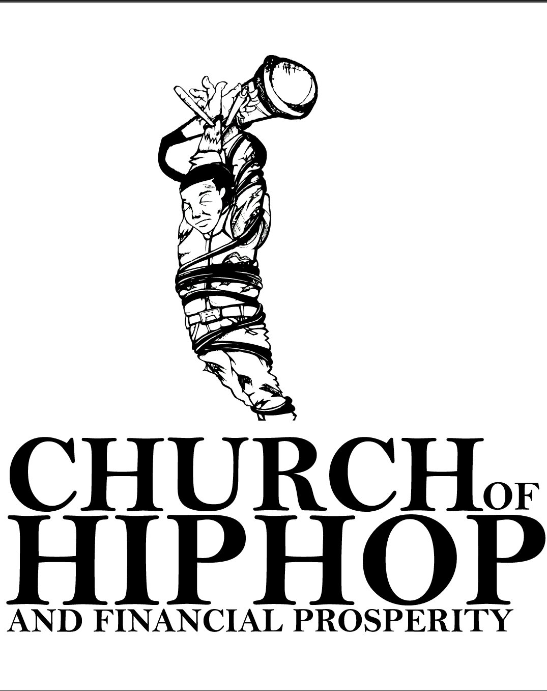 The Church of Hip Hop & Financial Prosperity LLC.