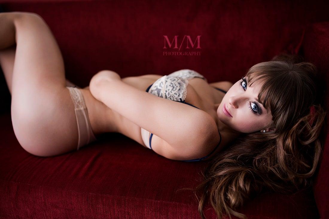 Katrina McCloy
