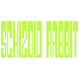 Schizoid Rabbit Designs