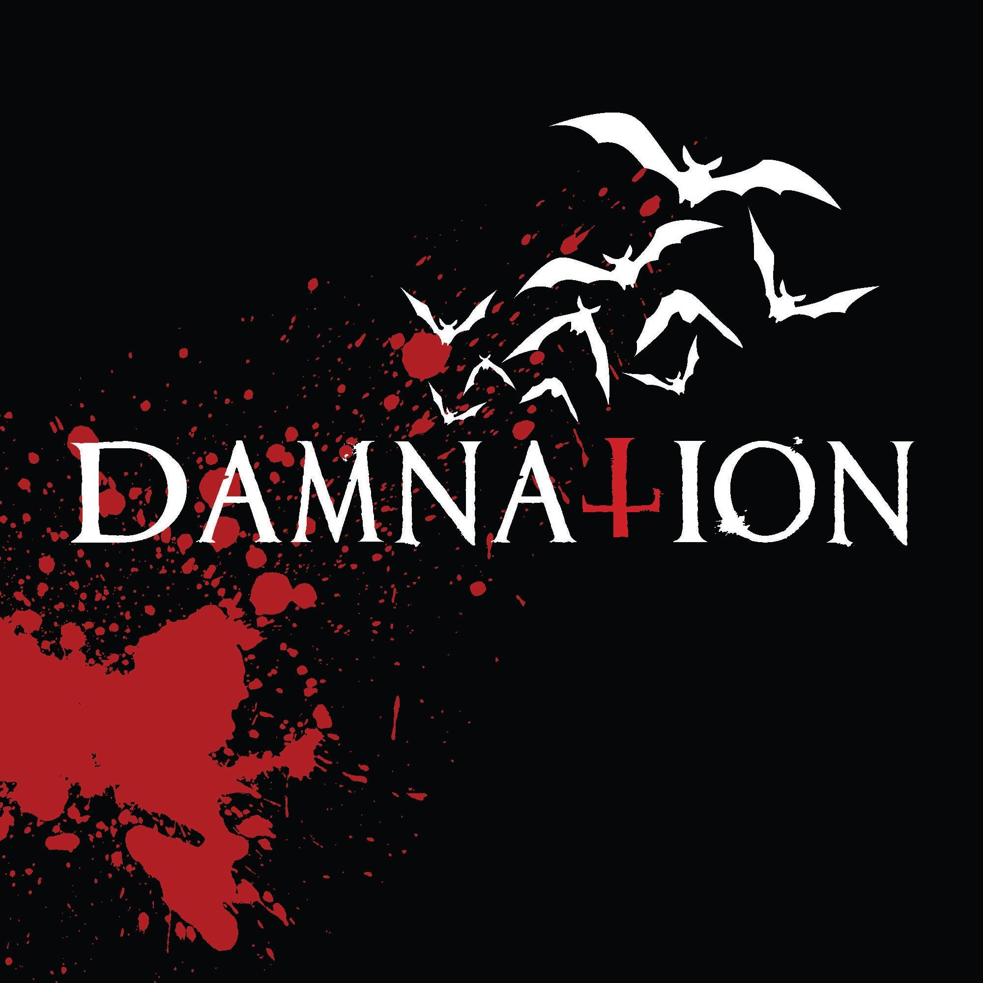 Damnationpunk