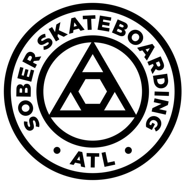 Sober Skateboarding Atlanta