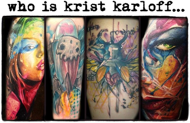 Krist Karloff