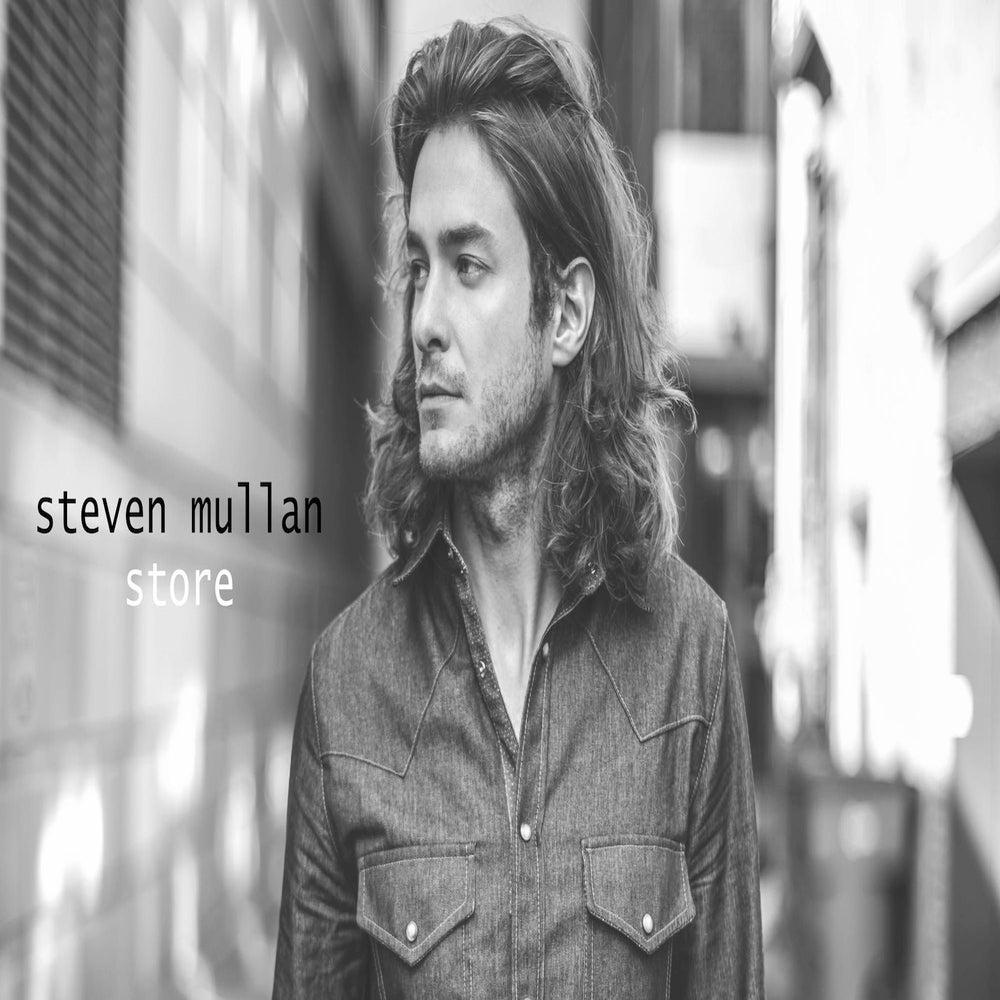 Steven Mullan Store