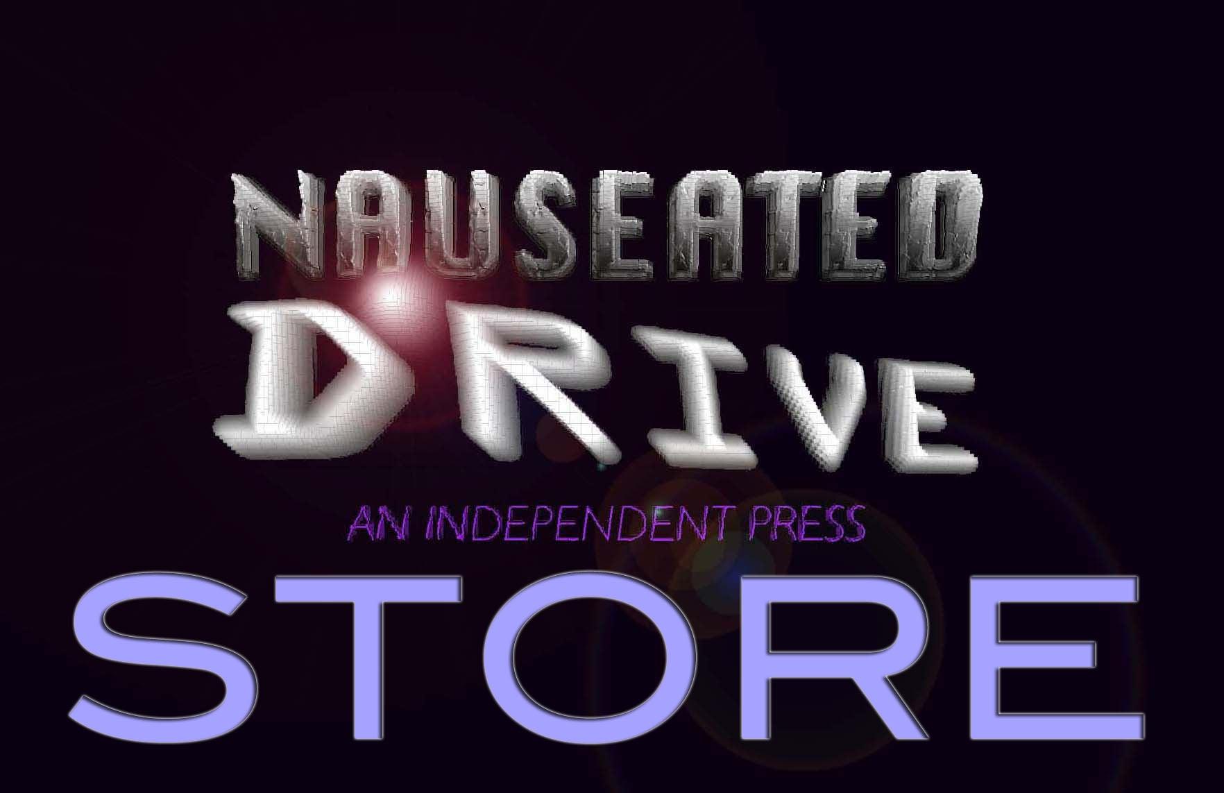 Nauseated Drive