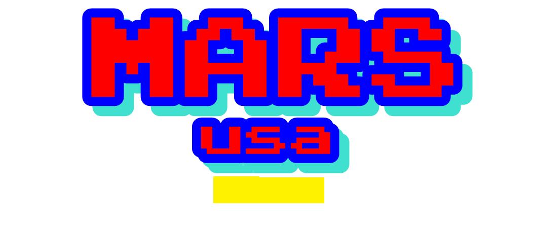 M A R S   USA