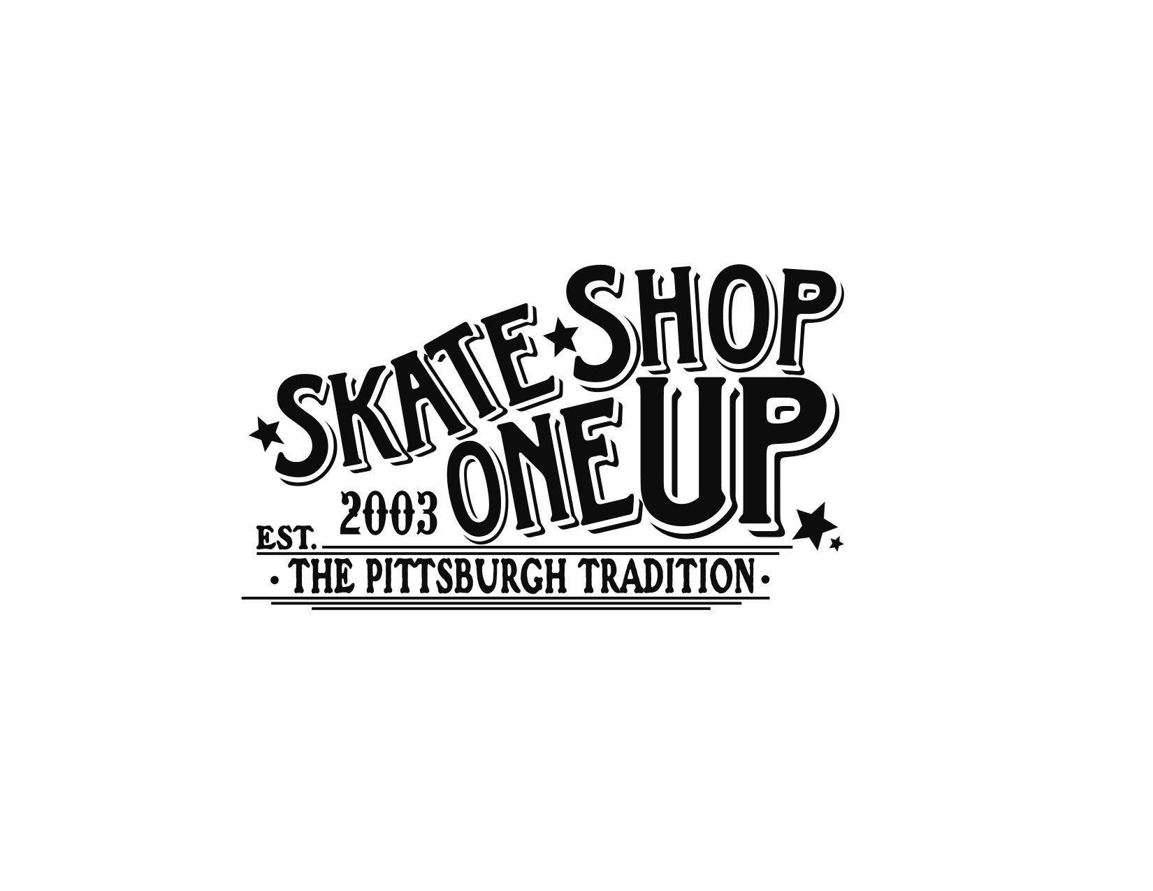 One Up Skateshop