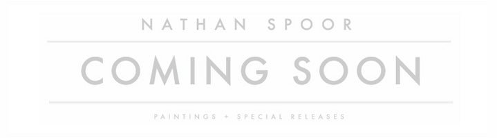 NATHAN SPOOR / ONLINE STORE