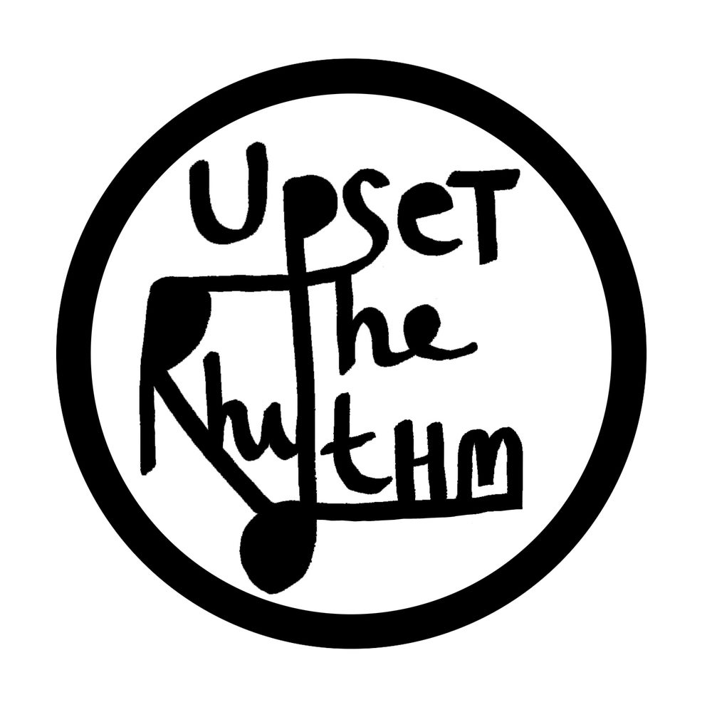 Upset The Rhythm | Shop