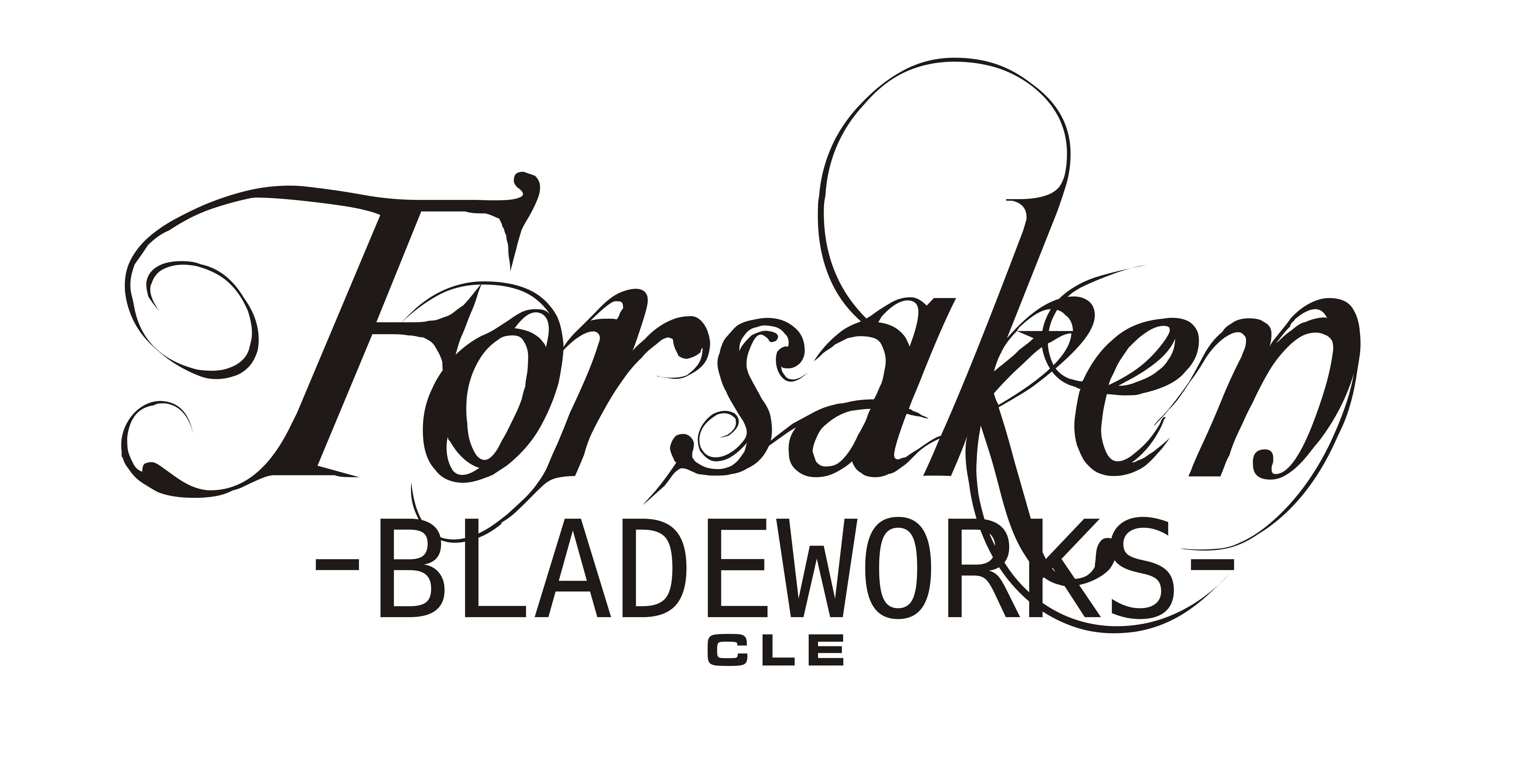 Forsaken Blade Works