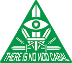Is There A Mod Cabal