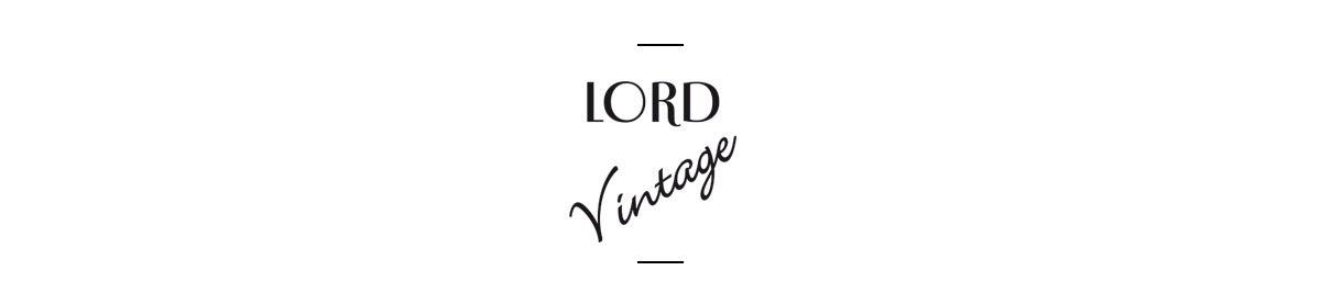Lord Vintage