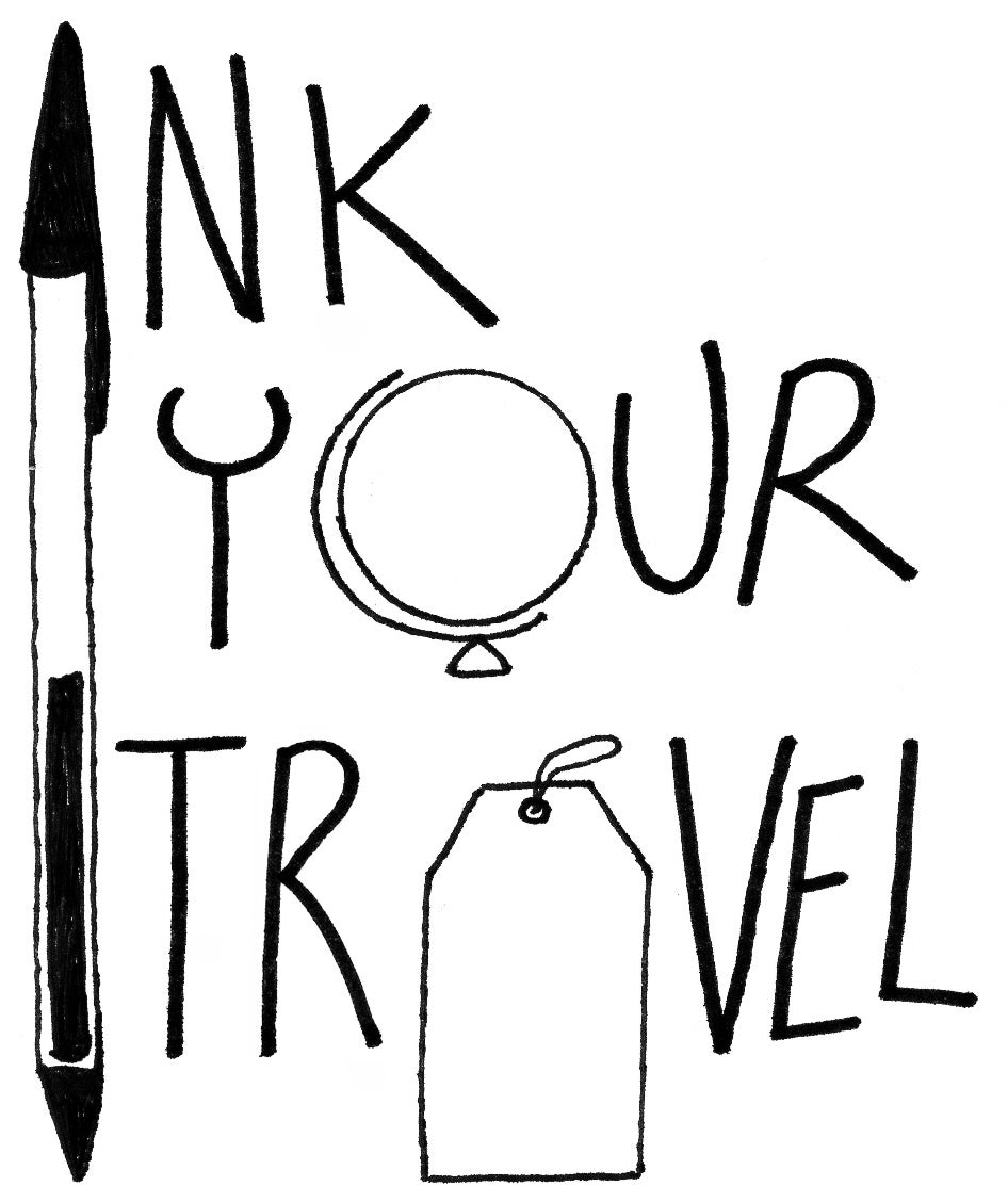 Ink Your Travel