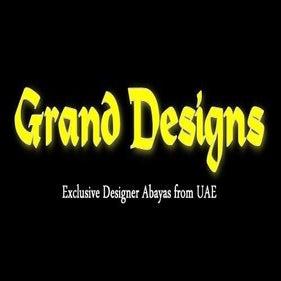 Grand Designs Abayas
