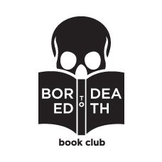 Bored to Death Book Emporium